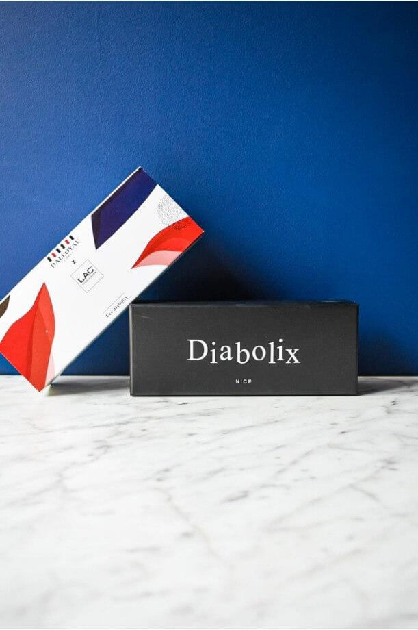 LES DIABOLIX Pascal Lac