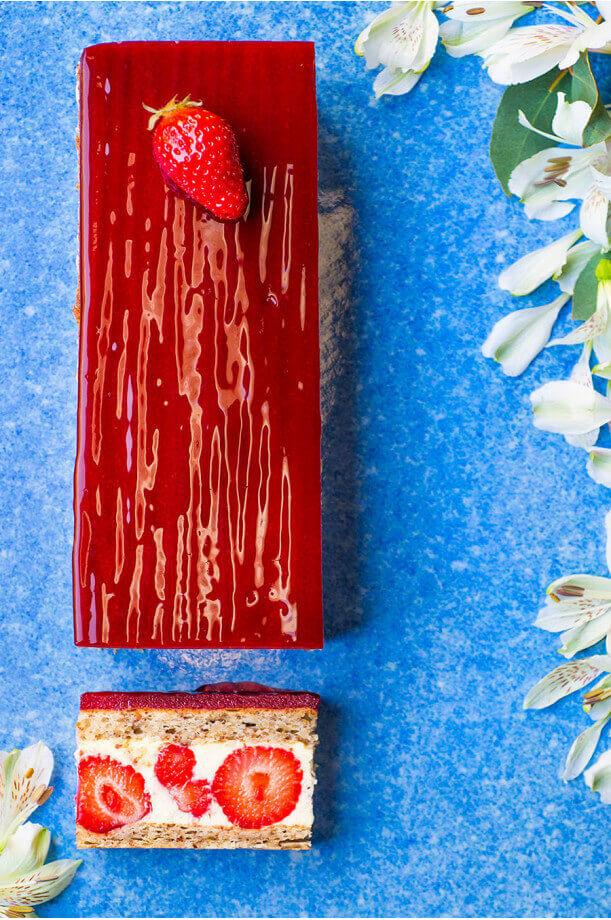 Grand fraisier