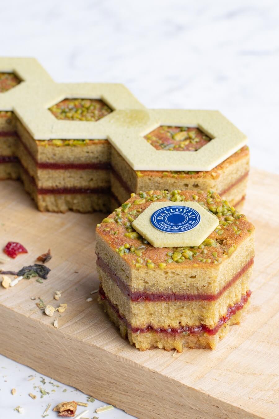 CAKE DIVINE IDYLLE