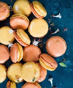A offrir ou à s'offrir : les macarons Dalloyau font toujours plaisir ! 😊 A retrouver en boutiques ou sur notre nouveau site internet ! - 👨🏻🍳 @jeremydelval 📸 @gali_eytan_photography  - #dalloyau #dalloyauparis  #macarons #food  #instafood #yummy #dessert #gouter #gourmand #paris #france  #instafood #instagood #yummy  #desserts #patisserie s#pastrychef #parisfood #frenchfood #parispastry #pastrylove #macaron #pastry #dessert #chocolate #love #sweets #baking #instagood #macaroncake